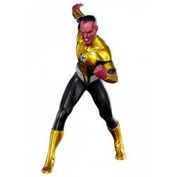 Sinestro : The new 52 ARTFX+