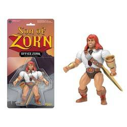Son of Zorn - Office Zorn
