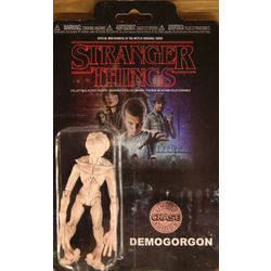 Stranger Things - Demogorgon Chase