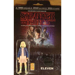 Stranger Things - Eleven Chase