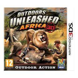 Outdoors Unleashed : Africa