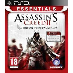 Assassin's Creed II - Essentials