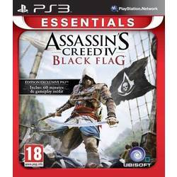 Assassin's Creed IV: Black Flag Essentials