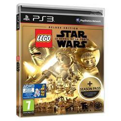 LEGO STAR WARS: Le Réveil de la Force Deluxe Edition