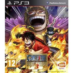 One Piece Pirates Warriors 3