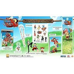One Piece Unlimited World Red - Chopper Collector Edition