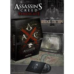 Assassin's Creed Syndicate Edition Collector The Rooks