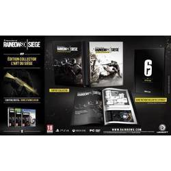 Rainbow Six Siege Edition Collector