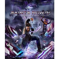 Saints Row IV Re-Elected /Gat Out Of Hell Standard