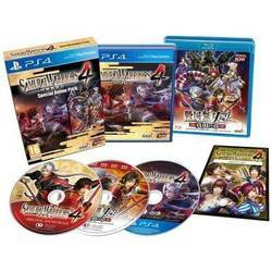 Samurai Warriors 4 Anime Edition