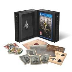 The Order 1886 Edition Collector