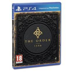 The Order 1886 Edition Limitée