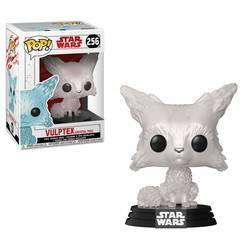 The Last Jedi - Vulptex Crystal Fox