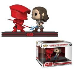 The Last Jedi - Rey and Praetorian Guard 2 Pack