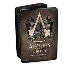 Assassin's Creed Unity Edition Collector Bastille