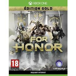 For Honor Édition Gold