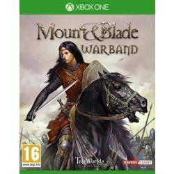 Mount et Blade Warband