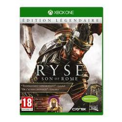 Ryse GOTY Edition Légendaire