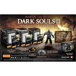 Dark Souls 2 - Collector Edition
