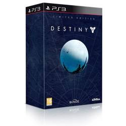 Destiny Limited Collector Edition
