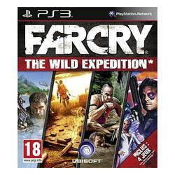 Far Cry Wild Expeditions
