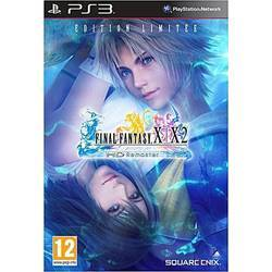 Final Fantasy 10 et 10-2 HD - Limited Edition