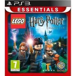 Lego Harry Potter Années 1 à 4 Essential