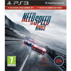 Need For Speed Rivals Edition Limitée