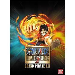 One Piece Grand Pirate Kit - Reservation Kit One Piece Pirate Warriors 2