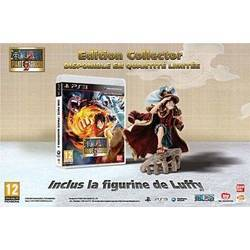 One Piece Pirate Warriors 2 - Collector Edition