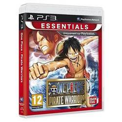 One Piece Pirate Warriors - Essentials