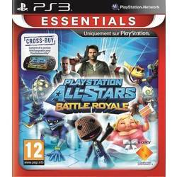 Playstation AllStar Battle Royale Gamme Essentiels