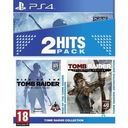 2 Hits Pack Tomb Raider