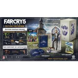 Far Cry 5 Collector Edition The Father