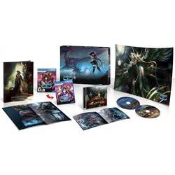 Stranger of Sword City: Limited Edition