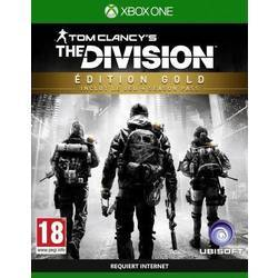 Tom Clancys The Division Edition Gold