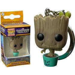 Guardians of the Galaxy - Groot I'm Groot