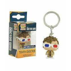 Doctor Who - Tenth Doctor 3D Glasses
