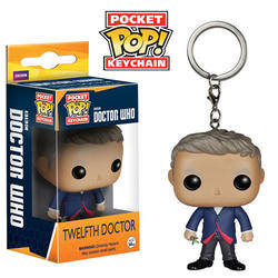 Doctor Who - Twelfth Doctor