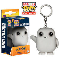 Doctor Who - Adipose