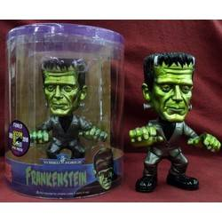 Universal Monster - Frankenstein Metallic