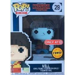 Stranger things - Will Chase