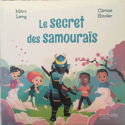 Le Secret des samouraïs