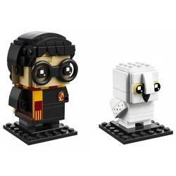 49 & 50 - Harry Potter & Hedwig