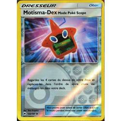Motisma dex mode pok scope carte 122 147 pok mon ombres - Motisma pokemon x ...