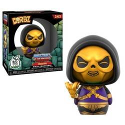 Masters of the Universe - Skeletor Gold