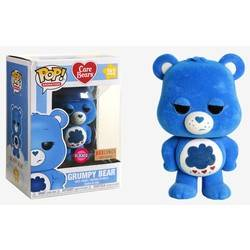 Care Bears - Grumpy Bear Flocked (box lunch)