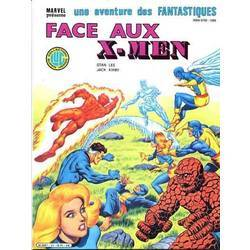 Face aux X-Men