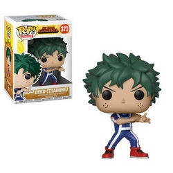 My Hero Academia - Deku Training