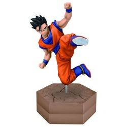 Gohan - Dragon Ball Z DXF - Fighting Combination